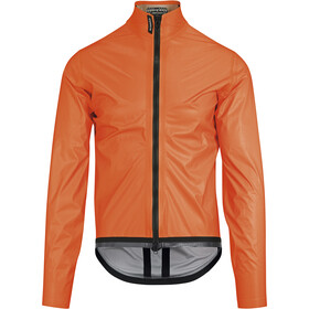 ASSOS Equipe RS Evo Veste imperméable Homme, lolly red